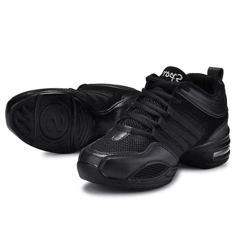 best value sneakers for cheap unique design Brand Designer Canvas Jazz Shoes Ballet Dance Split Heel Sole Shoe ...