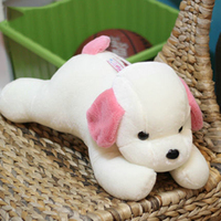 Puppy Dog Plush Stuffed Toy Soft Toys Peluches Bebe Kawaii Anime Peluche For Girls Small Large