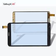 8 дюймов dxp2-0331-080a-fpc сенсорный экран для Tesla Neon 8,0/Oysters T84ERI 3g/T84MRI 3g дигитайзер Сенсорная панель планшета DXP2-0331