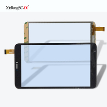 8 inch dxp2-0331-080a-fpc Touch Screen voor Tesla Neon 8.0/Oesters T84ERI 3G/T84MRI 3G digitizer sensor tablet panel DXP2-0331(China)