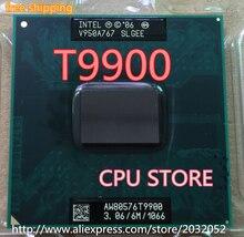 Intel core 2 duo t9900 t9900 pga478 6 m cache 1066 fsb procesora 3.06 ghz chipset pm45 (pracy 100% Free Shipping)