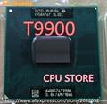 Intel core 2 duo t9900 processador pga478 t9900 3.06 ghz 6 m cache 1066 fsb chipset pm45 (trabalhando 100% Frete Grátis)