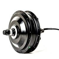 Free shipping 48V 500W bafang BPM Gear Hub Motor High Speed E bike rear Motor