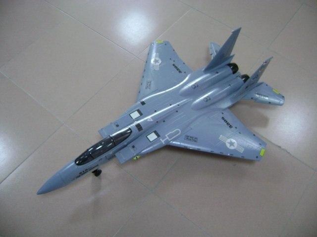 F15 DUCT FAN RTF model aircraft