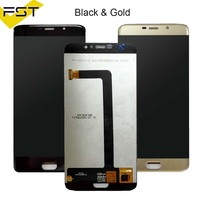 For Elephone S7 LCD Display And Touch Screen Assembly Screen Digitizer Replacement For Elephone S7 Mobile