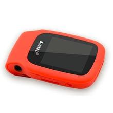 Новинка 2017 года Спорт клип мини MP3-плеер оригинальный ruizu X09 4 ГБ хранения 1.5 дюймов Экран с fm Радио, электронная книга, часы, данных Бесплатная доставка