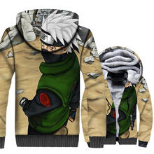 Naruto 3D Print Hoodie
