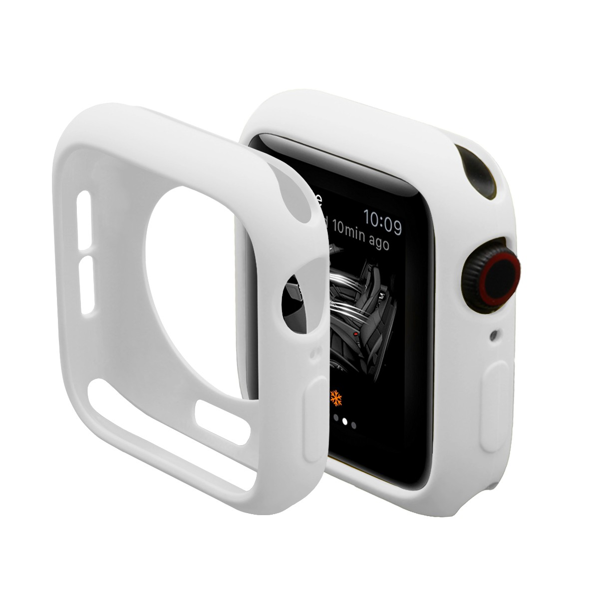 Classic Case for Apple Watch 41