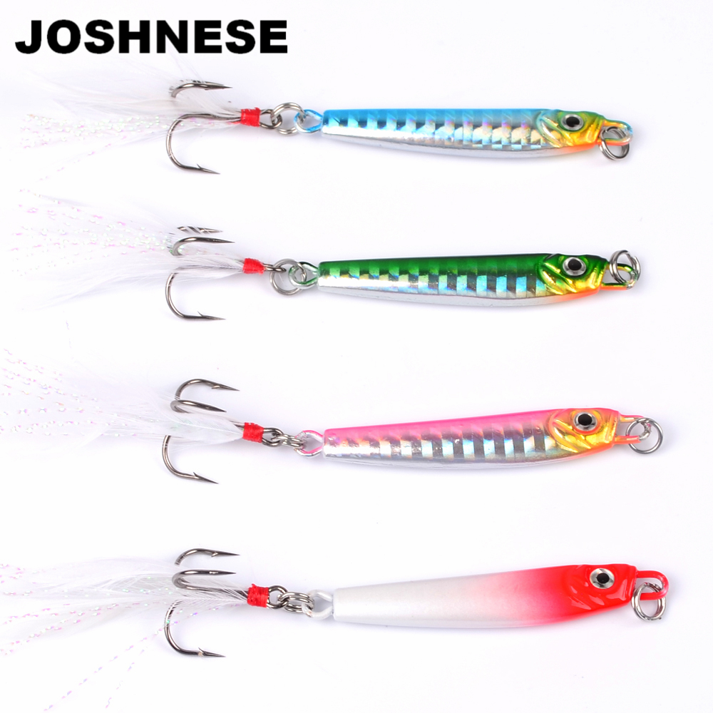 JOSHNESE Dropship Outdoor Fish Lure Lead Sea Water Fishing Lure Spoon Metal Fishing Lure Reflecting Attracting + Free shipping! 10pcs 21g 14g 10g 7g 5g metal fishing lure fishing spoon silver and gold colors free shipping
