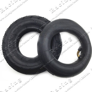 """Image 5 - Electric Scooter Tyre With Wheel Hub 8"""" Scooter 200x50 Tyre Inflation Electric Vehicle Aluminium Alloy Wheel Pneumatic Tire"""