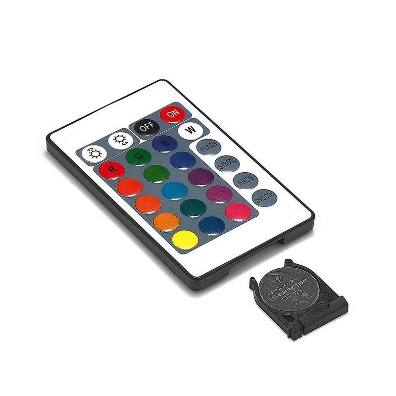 DHL Gratis verzending Wifi LED Controller voor smart Telefoon met RF Touchscreen Afstandsbediening voor RGB LED Strips - 3