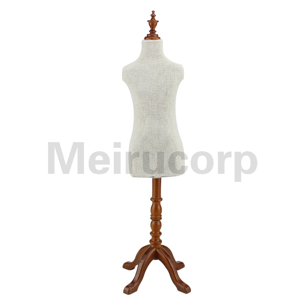 Doll 1/4 scale male Wooden high quality Mannequin Sewing tailoring Model prop