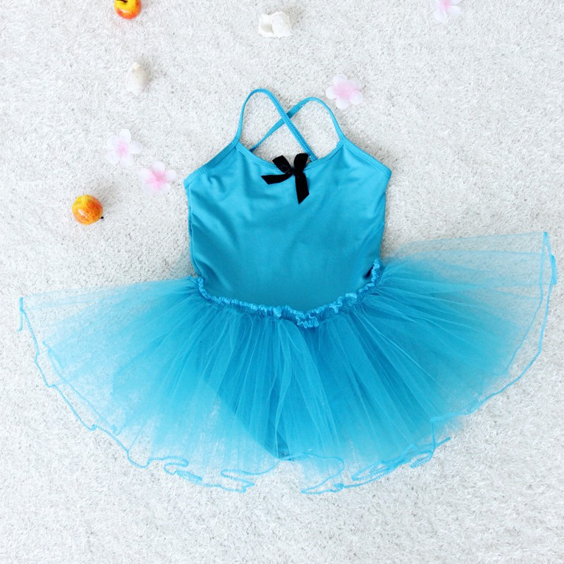 2018 Fashion Girls Dress Party Ballet Tutu Dance Dresses Kids Leotard Sleeveless Costume 2-7Y Hot Selling customized girl blue bird ballet tutu dresses ballet dress design dance tutu best selling anna shi classical spandex stage tutu