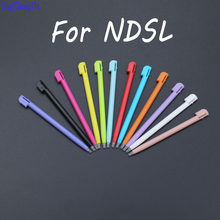 Jing Cheng Da Brand New Multi Color Touch Stylus Pen For NDS Nintendo DS Lite NDSL(China)