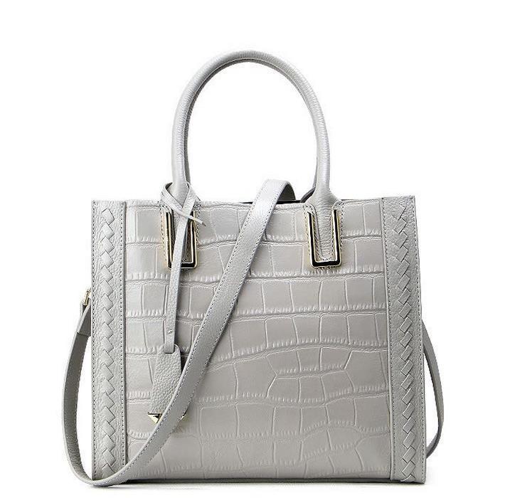 ФОТО Women Genuine Leather Bags  Handbags Luxury Brand lady  real leather bag ladies Women Messenger Bags Shoulder Bags
