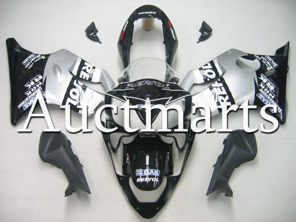 Fit for Honda CBR 600 F4i 2004 2005 2006 2007 Injection ABS Plastic motorcycle Fairing Kit Bodywork CBR600 F4I CBR600F4i CB37 boom