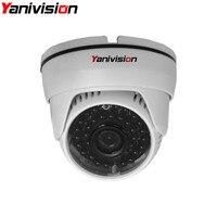 H 265 H 264 4MP IP Camera 5MP IP Camera 1080P Indoor Dome IP Camera POE