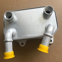 Oil Cooler For 2009 Dodge Journey 2.7 V6 04892368AB 4892368AB|oil cooler|oiloil oil -
