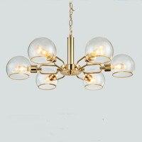 Modern Pendant Light For Lobby Dining Room Single Ring Arts Decoration Lighting Antique Gold Suspension Pendant