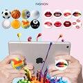 Мода Телефон Владельца Расширение Стенд Ручка Поп Крепления Разъем для Смартфонов и Планшетов Для samsung iPhone huawei