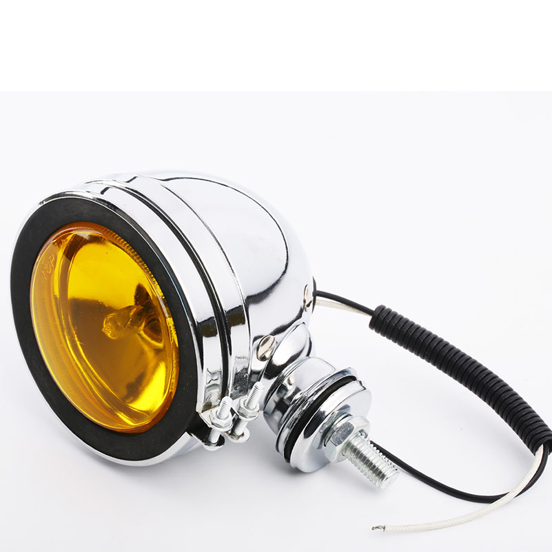 truck headlight (2)