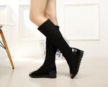 Sakura Haruno Ninja Boots Cosplay Shoes