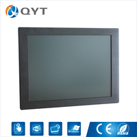 New Arrival Used All In One Touch Industrial Panel Aio Pc Tablet 11 6 Inch With