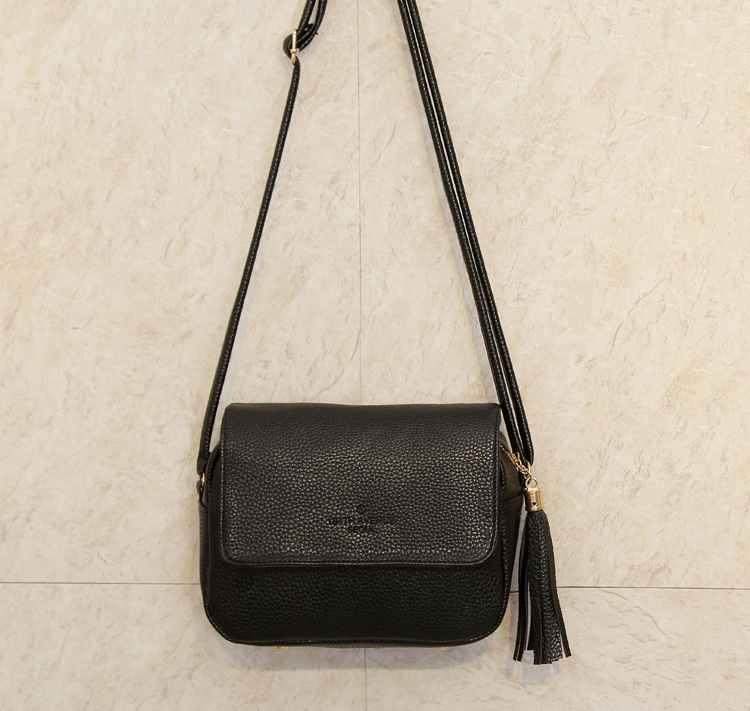 Popular Black Long Strap Bag-Buy Cheap Black Long Strap Bag lots ...