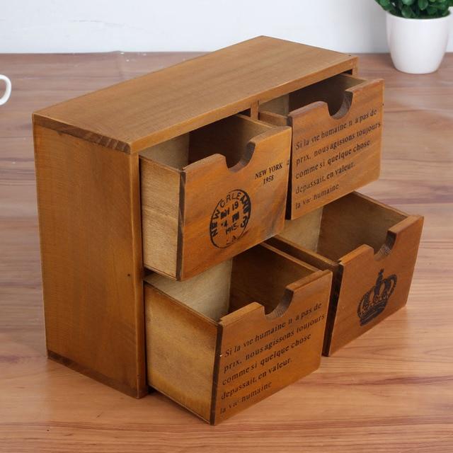 Buy highquality storage shelf vintage for Vintage wooden storage boxes