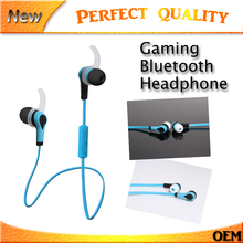Free 2017 Sport Wireless Music V4.1 Bluetooth Headset with Microphone Hifi Stereo Earbuds Noise Cancelling for Xiaomi Iphone PC