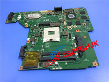 Original stock for MSI GE60 laptop motherboard ms-16GA MS-16GA1 VER 1.0 100% Test OK