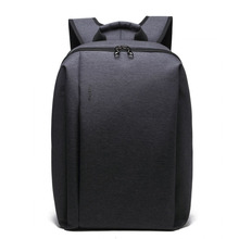 2016 Men's Backpack Black Nylon TIGERNU Waterproof Bag Backpack for Male Mochila 14.1 Inch Laptop Notebook Bag for Computer