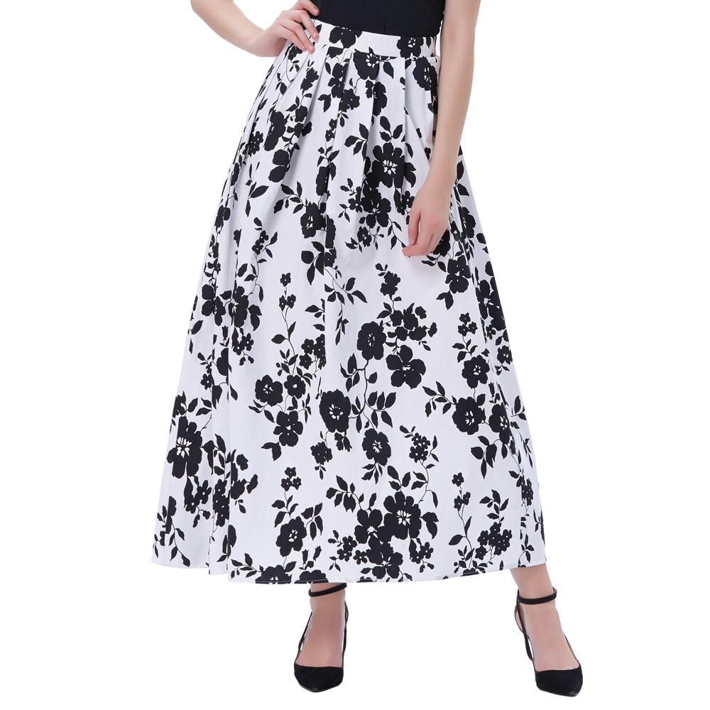 Popular Long Cotton Skirt-Buy Cheap Long Cotton Skirt lots from ...