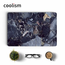 Classical Marble Grain Laptop Sticker Decal for Apple Macbook Pro Air Retina 11 12 13 15 inch Mac HP Protective Full Cover Skin