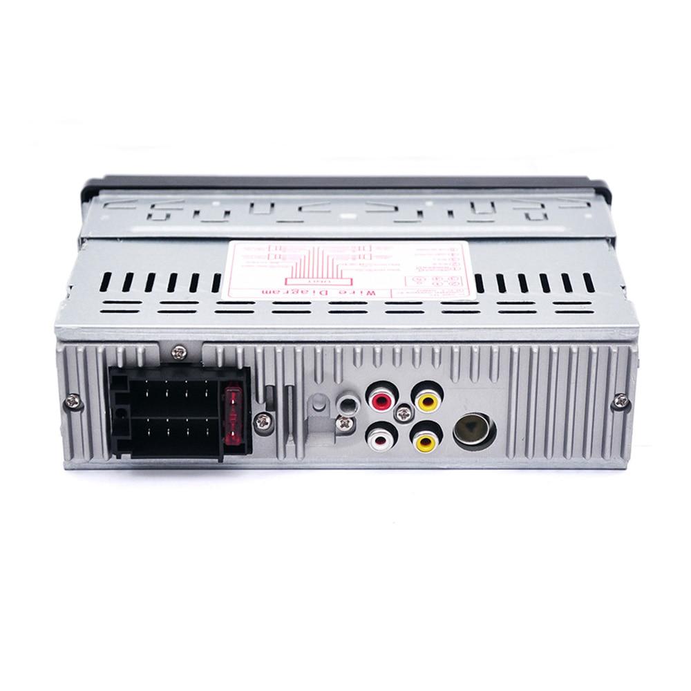 Radio samochodowe BYNCG 4016C Gorąca sprzedaż 1 Din Car MP5 Player - Elektronika Samochodowa - Zdjęcie 2