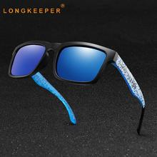 Classic Polarized Sunglasses Women Men Star Style Sun Glasses Square Outside Driving Eyewares Goggle UV400 Gafas