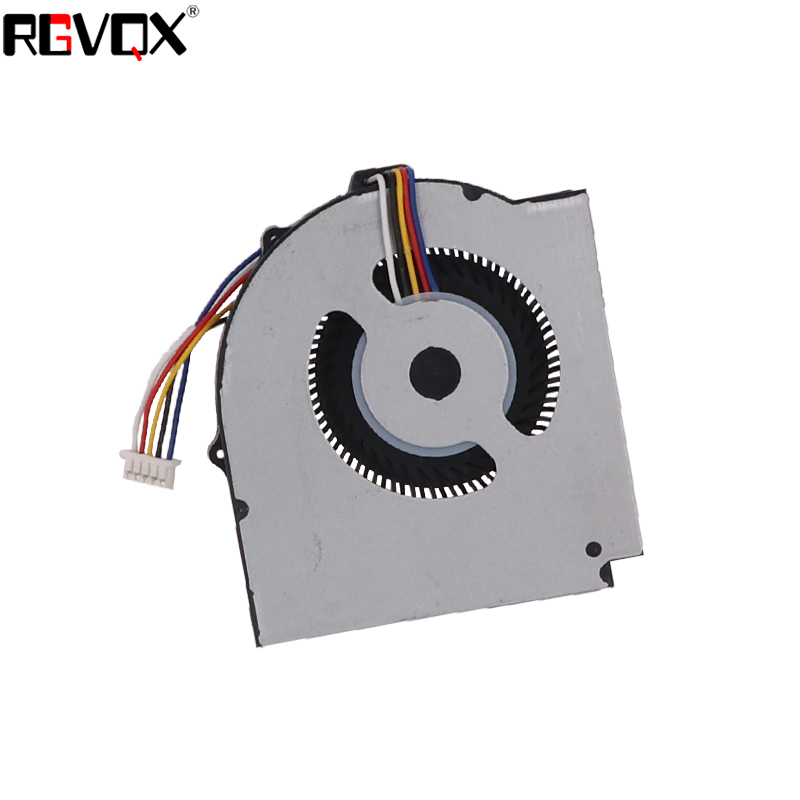 Купить с кэшбэком NEW Laptop Cooling Fan For Lenovo For IBM For Thinkpad L430 L530 PN: BATA0610R5U CPU Cooler Radiator Replacement