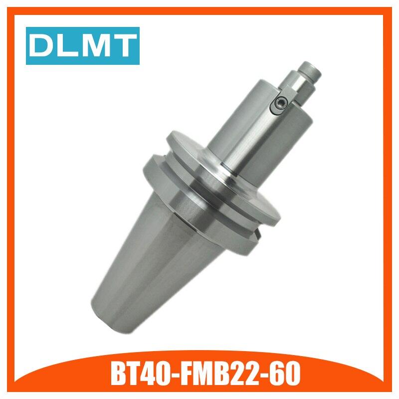 New  BT40 FMB22 45L bt40-fmb22-60 l Face endmill holder shell end mill arbor CNC Milling NewNew  BT40 FMB22 45L bt40-fmb22-60 l Face endmill holder shell end mill arbor CNC Milling New