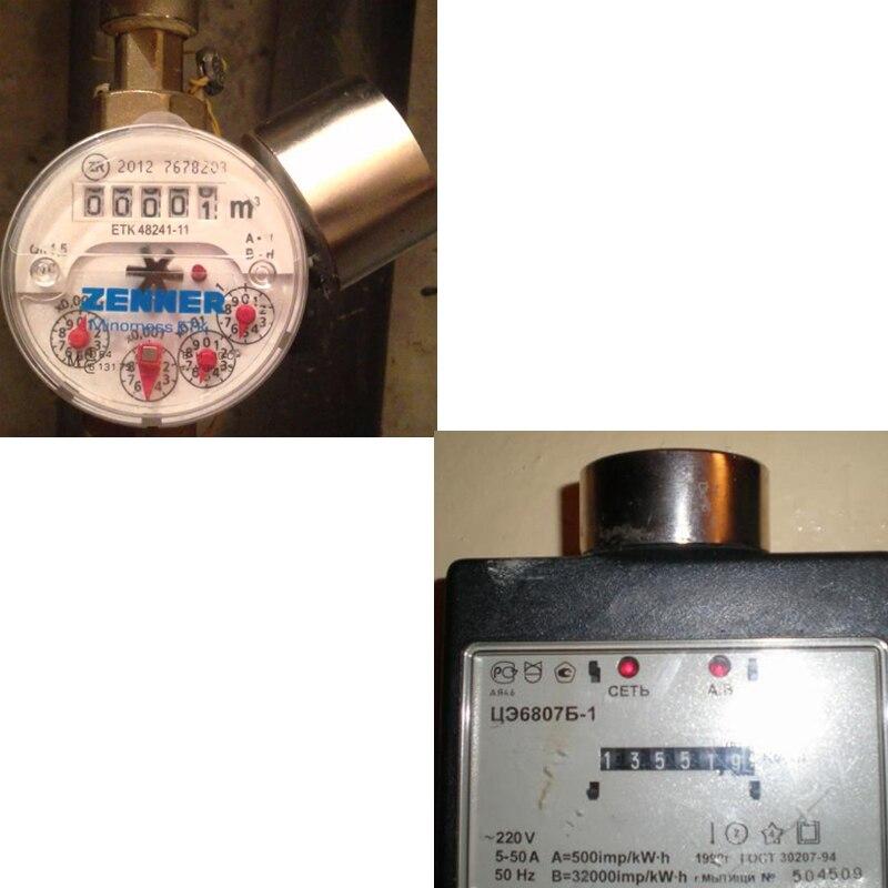 1 pièces 50x30mm Néodyme Forte Aimant Super Matériau Magnétique Fort Puissant Aimants Ronds Ralentir gaz de l'eau Mètre imanes