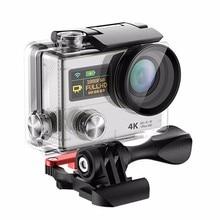 Hot Original Eken H3 H3R Action Camera Ultra HD 4K Video Sports Camera 170D Wide Angle 2″ Dual Screen