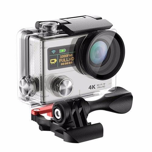 ФОТО Hot Original Winait H3 H3R Action Camera Ultra HD 4K Video Sports Camera 170D Wide Angle 2