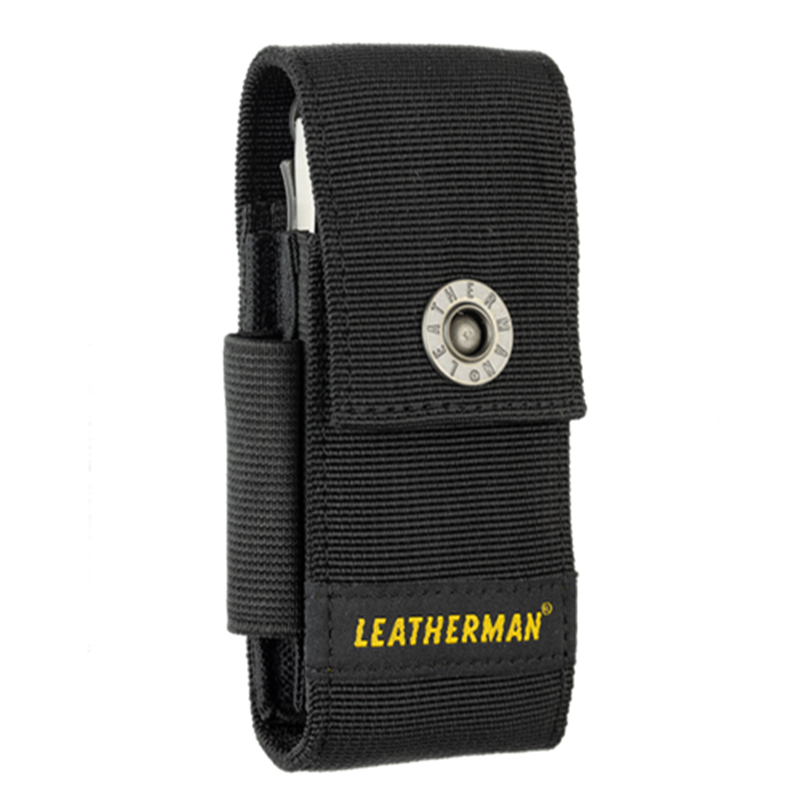 LEATHERMAN - Nylon Sheath W/ POCKETS  Fits  Multitools  M/L