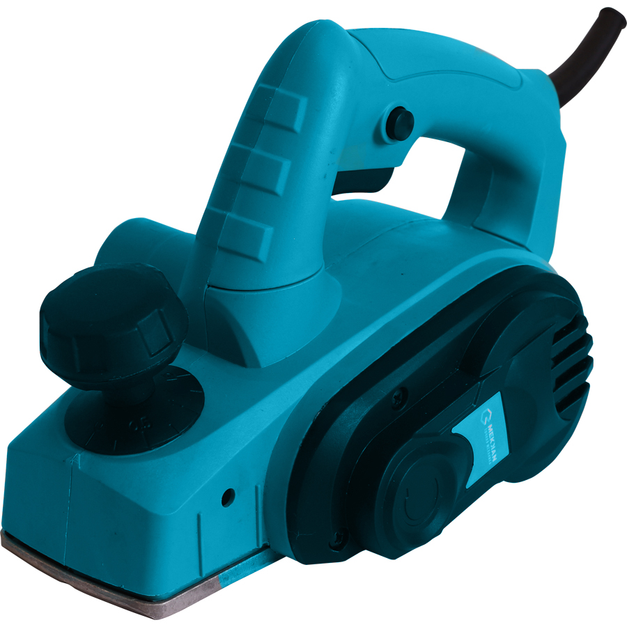 MEKKAN Power Tools Eletirc Planer Blue 220v/50HZ 700W Auxiliary Handle Connect To Vacuum Cleaner 380x240x210MM MK82806MEKKAN Power Tools Eletirc Planer Blue 220v/50HZ 700W Auxiliary Handle Connect To Vacuum Cleaner 380x240x210MM MK82806