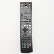 New Original  Home Cinema Amplifier Remote Control for yamaha  AV ReceiverRAV290 WR002400 HTR-6260 RAV463