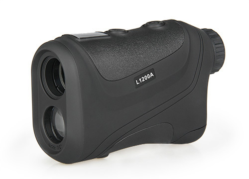 High Quality  1200M 6X Magnification L1200A  Multifunction Laser Range Finder For Hunting Paintball Accessory CL28-0016
