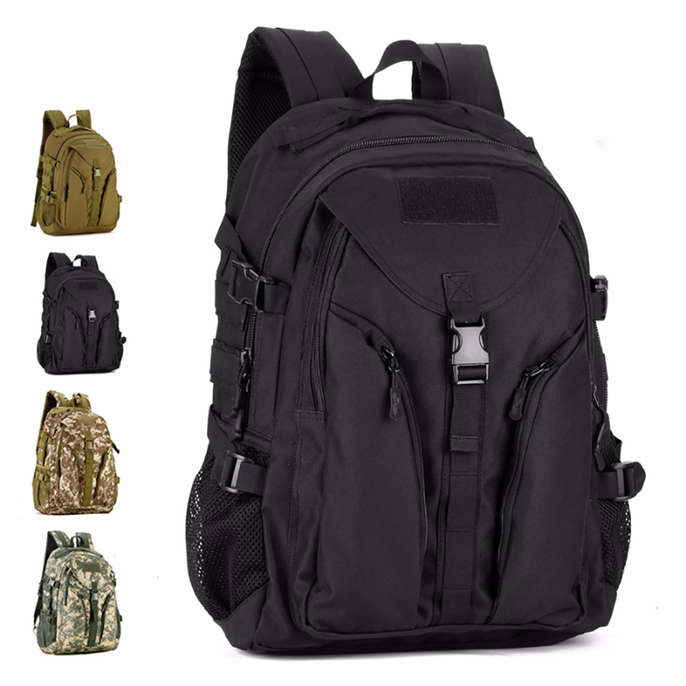 цены  New 1000D Nylon Men Backpack Vintage Trend Casual School Bag For Student Laptop Daypack Water Bottle Rucksack Travel Knapsack