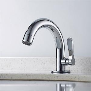 Kitchen Basin Faucet Single Co