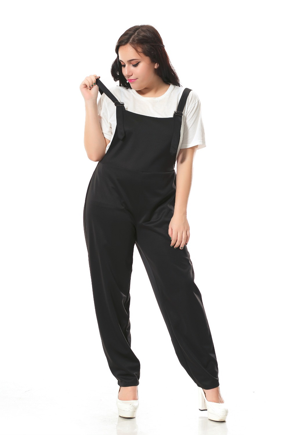 Spring Jumpsuits Promotion-Shop for Promotional Spring Jumpsuits ...