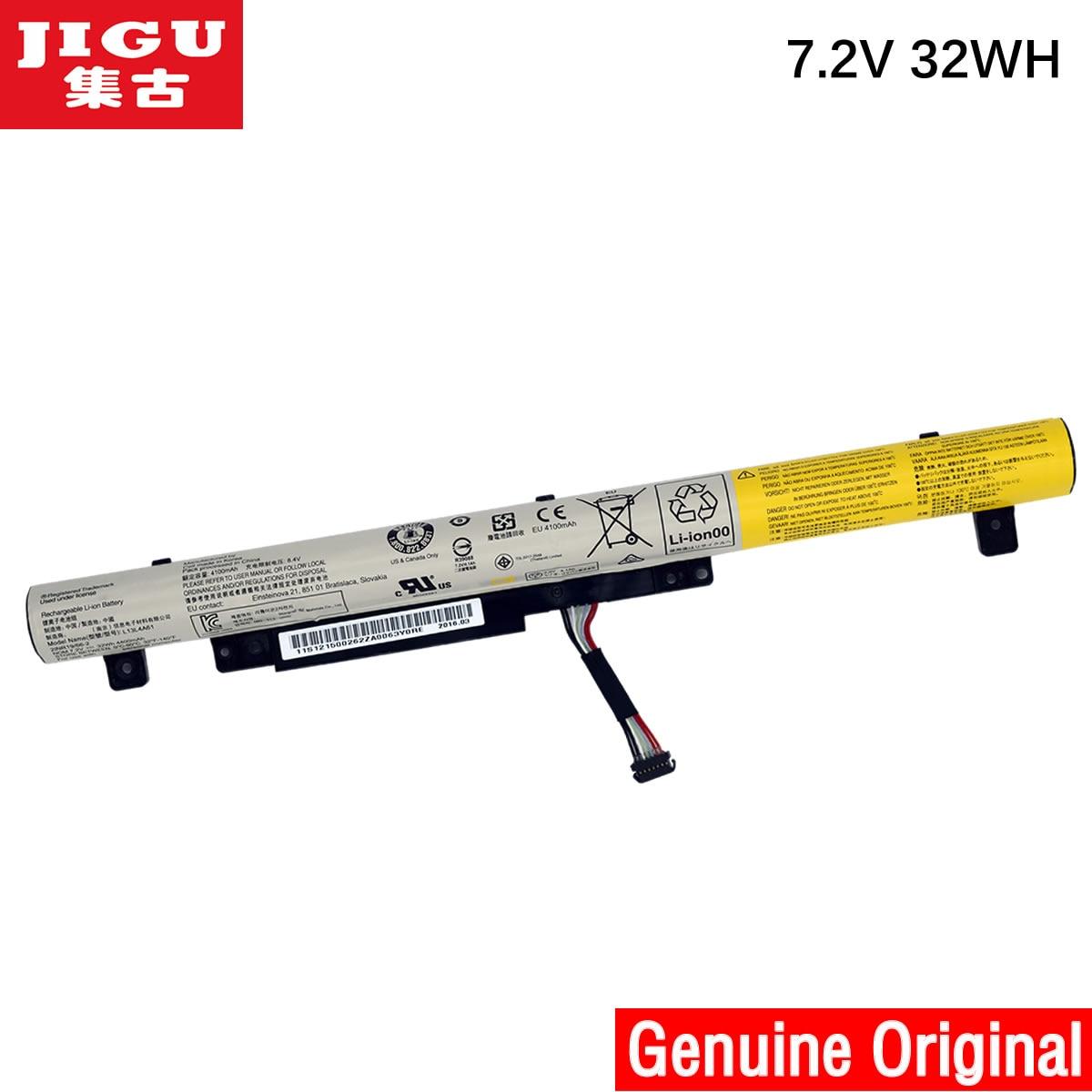 JIGU L13L4A61 L13L4E61 L13M4A61 L13M4E61 L13S4A61 Original Laptop Battery For Lenovo Flex 2 14 15 2-14d 2-15d 2-14 2-15JIGU L13L4A61 L13L4E61 L13M4A61 L13M4E61 L13S4A61 Original Laptop Battery For Lenovo Flex 2 14 15 2-14d 2-15d 2-14 2-15