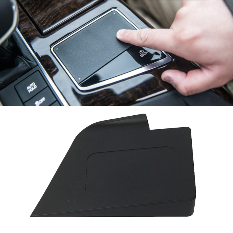 10W car QI wireless charging phone charger wireless mobile charger charging plate accessories for Cadillac CT6 2016 2017 2018